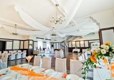 Galeria sali weselnej Rozdroże